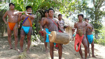 Indian Village Embera Tour, Panama City