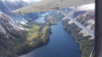 Misty Fjords Flight Tour, Ketchikan