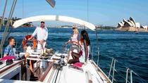 Sydney Harbour Luxury Sailing Trip including Lunch, Sydney, Day Cruises