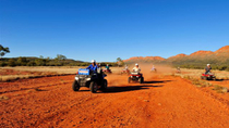 Quad-Entdeckungstour Alice Springs-Undoolya, Alice Springs, 4WD, ATV & Off-Road Tours