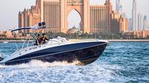90 minutes Cruising along Dubai Marina, Atlantis and Burj Al Arab, Dubai, Day Cruises