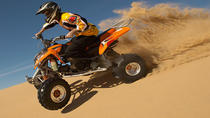 Dubai 30 mins Quad Bike with Evening Safari and Abu Dubai City Tour, Dubai, Multi-day Tours