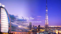Dubai City tour and 30 mins Quad Bike with Evening Safari Live Entertainment, Dubai, Multi-day Tours
