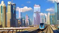 Dubai City Tour Desert Safari with BBQ and Dhow Dinner Cruise, Dubai, Multi-day Cruises