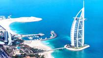 Dubai City Tour with Abra Ride in Small Group, Dubai, City Tours