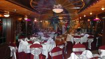 Dubai Creek Cruise with Dinner in Floating Restaurant, Dubai, Dinner Cruises