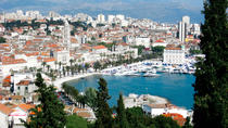 Transver to Split air-port or centar, Zadar, Airport & Ground Transfers