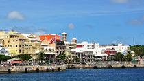 Crystal Caves, Aquarium and City of Hamilton Tour, Bermuda