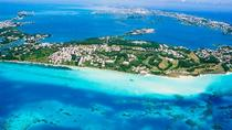 Island Wrap Around Tour of Bermuda, Bermuda, Self-guided Tours & Rentals