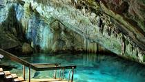 Tournée de Mix and Match de Crystal and Fantasy Caves, Bermuda, Day Trips