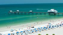 Clearwater Beach Day Trip from Orlando with Optional Upgrades, Orlando, null