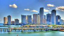 Everglades and Miami Adventure from Orlando, Orlando, Hop-on Hop-off Tours