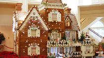 Holiday Celebration Tour: Snow, Ice and Gingerbread, Orlando