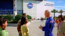 Kennedy Space Center Deluxe Experience: Lunch with an Astronaut and Up-Close Tour, Orlando, Day ...