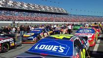 NASCAR Daytona 500 at Daytona International Speedway with Transportation, Orlando, Sporting Events...