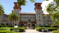 Saint Augustine Day Trip from Orlando, Orlando, Helicopter Tours
