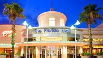 Shopping Tour of Orlando with Optional Airboat Ride, Orlando, Shopping Tours
