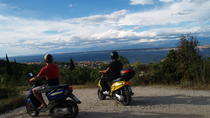 Ugljan and Pasman Island Self-Guide Scooter Tour, Zadar, Vespa, Scooter & Moped Tours