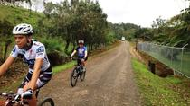 Arenal Volcano to El Castillo Bike Tour, La Fortuna, Bike & Mountain Bike Tours