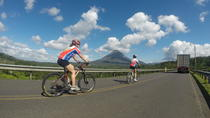 Road Bike Tour Around Lake Arenal, La Fortuna, Bike & Mountain Bike Tours