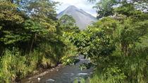 Volcano Hike in La Fortuna, La Fortuna, Hiking & Camping