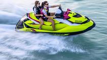 Anna Maria Island's intercoastal Jetski Tour, Sarasota, Waterskiing & Jetskiing