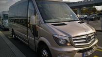 Private Mini Coach Transfer from Prague to Berlin, Prague, Private Transfers