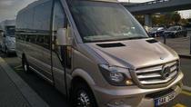Private Mini Coach Transfer from Prague to Salzburg, Prague, Private Transfers