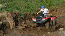 ATV Tour Cenizaro Estate in Guanacaste, Liberia, 4WD, ATV & Off-Road Tours
