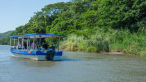Bebedero River Boat Tour from Guanacaste, Guanacaste and Northwest, Day Trips