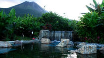 Combination Tour: Arenal Volcano and Baldi Hot Springs, San Jose, Day Trips