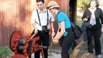 El Trapiche en Monteverde, San Jose, Cultural Tours