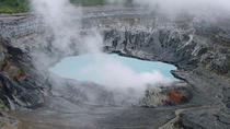 Half-Day Tour to Poas Volcano from San Jose, San Jose, Half-day Tours