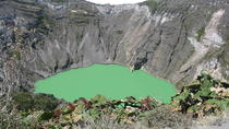 Half-Day Trip to Irazu Volcano and Cartago from San Jose, San Jose, Half-day Tours