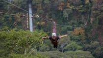 Mega Combo Turubari Adventure Park from Puntarenas, Puntarenas, 4WD, ATV & Off-Road Tours