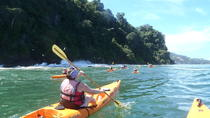 Small-Group Kayak and Snorkeling Tour from Jaco, Jaco, Kayaking & Canoeing