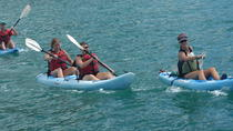 Small-Group Tour: Ocean Kayak and Snorkeling from Manuel Antonio, Quepos, Kayaking & Canoeing