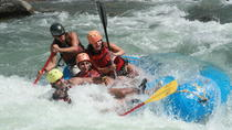 White Water Rafting Savegre River from Manuel Antonio, San Jose, White Water Rafting