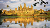 2 Days Highlight of Siem Reap Small Group Tour, Siem Reap, null