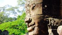 Full-Day Temples of Angkor Small-Group Tour, Siem Reap