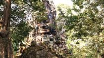 Full-Day Temples of Angkor Small Group Tour, Siem Reap, Private Day Trips