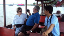 Half-Day Tonle Sap Floating Village Small Group Tour from Siem Reap, Siem Reap, Day Trips