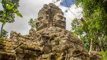 Private Angkor Temples Walking Tour from Siem Reap, Siem Reap, Day Trips