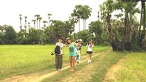 Private Half-Day Village Tour and Silk Farm from Siem Reap, Siem Reap, Cultural Tours