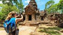 Small Group Full-Day Banteay Srei och Preah Khan Temple, Siem Reap, Dagsturer