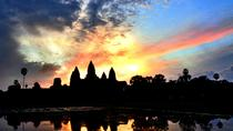 Sunrise Small-Group Tour of Angkor Wat from Siem Reap, Siem Reap, Day Trips