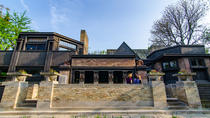 Frank Lloyd Wright by Bus Tour from Chicago, Chicago, Bus & Minivan Tours