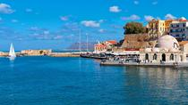 Chania-Crete off the Beaten Track Private Tour, Chania, Private Sightseeing Tours