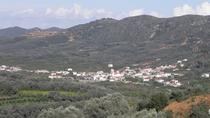 Cretan Culture Cuisine and Nature in Fournes, Crete, Food Tours