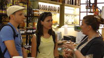 Greek Herbs and Wines tour for Insiders, Athens, Wine Tasting & Winery Tours
